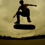3 Training Exercises For Skateboarders